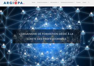 site internet argiopa.fr