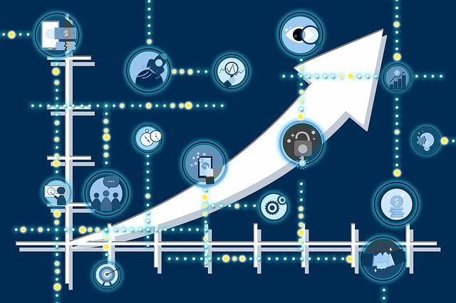 stratégie en communication sphère web